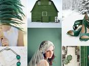 Pantone Color Year: Emerald Green