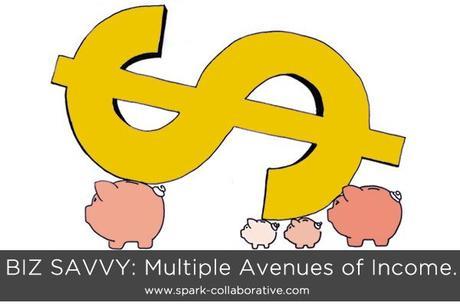 Revv It Up: Money Talks Part 2