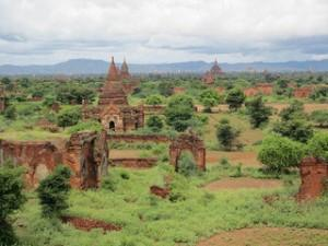 Is Traveling To Myanmar a Good Idea?