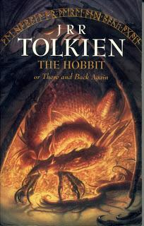 READING THE HOBBIT IN SEARCH FOR THORIN - PART IV