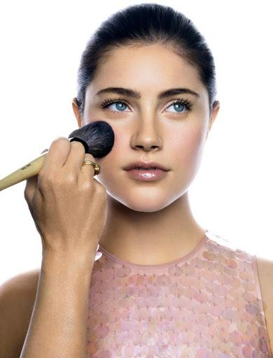 Bobbi Brown : Bobbi Brown Retouching Powders Collection For Spring 2013