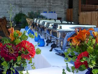 Party Catering: How to Hire A Caterer