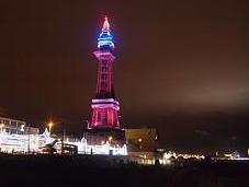 Divorced Living Blackpool
