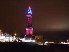 DIVORCED AND LIVING IN BLACKPOOL