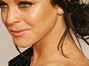 Lindsay Lohan Needs Jail Rehab