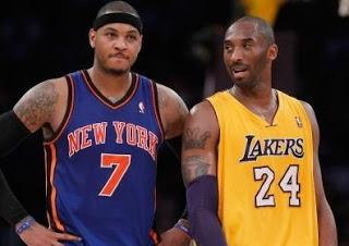 Will The New York Knicks Embarrass The Los Angeles Lakers?