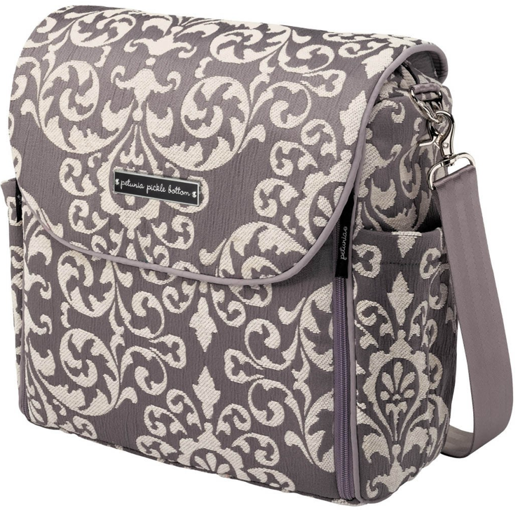 Fashionable Mommy: Top Two Designer Diaper Bags - Paperblog