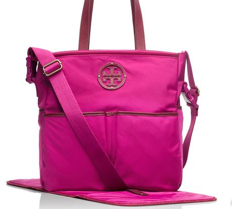 tory burch diaper bag petunia pickle bottom covet her closet fashion blog celebrity sale deal promo code trendy 2012 2013