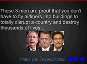 Economic Terrorists