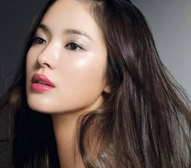 Asian resulting glow painful single the