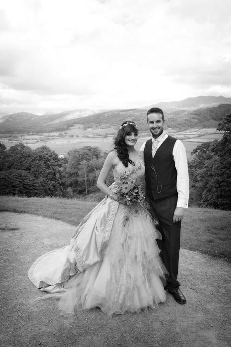 Muncaster wedding Steve Hillman (23)