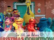 Antonio Christmas Countdown 2012