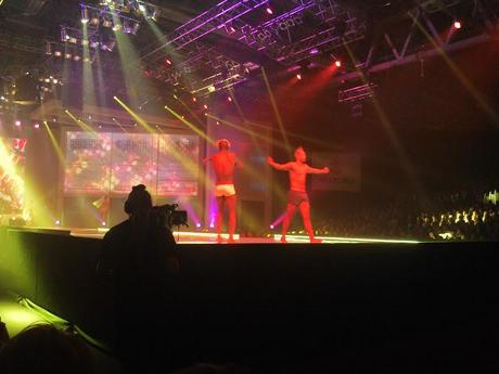 The Clothes Show Live 2012 | Photos & Freebies!