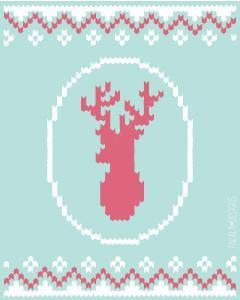 falala christmas sweater300
