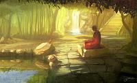 Why Meditation?