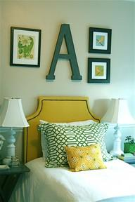 pinterest How to Use Emerald in Your Childs Room (Pantone 2013 Color of the Year!)