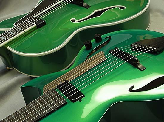 benedettoguitars How to Use Emerald in Your Childs Room (Pantone 2013 Color of the Year!)
