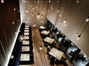 Urban Retreat Heart Tokyo Code Kurkku Wonderwall Restaurant Design