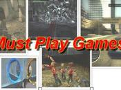 Greatest Games Every Gamer Must Play