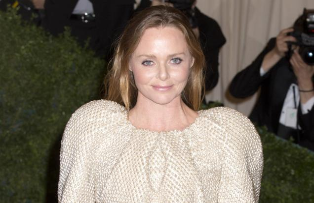 Stella McCartney is Google's Most Searched Fashion Brand for 2012