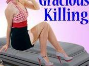 Housewife Assassin's Guide Gracious Killing Contest Winner Is...