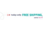 Anthropologie Free Shipping Promo Code