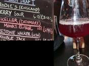 Tasting Notes: Brodie's: Cherry Sour