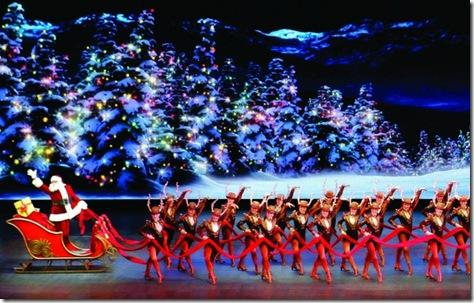 Review: The Rockette's Radio City Christmas Spectacular (MSG ...