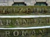 Romanian Peasant Museum, Bucharest, Romania