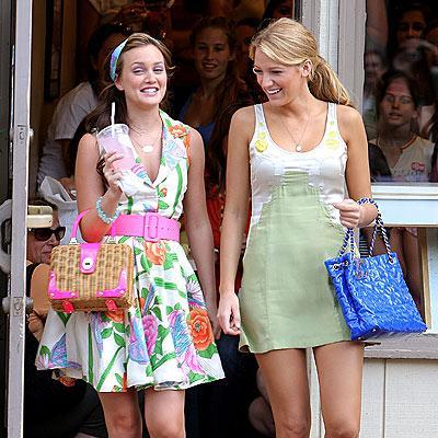 Gossip Girl Finale....unreal