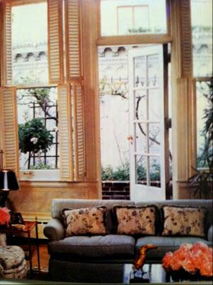 Happy Times, Part 2 Lee Radziwill-Interiors!