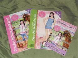 Writing Curriculum from New Millennium Girls