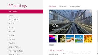 Freaky Techy | Windows 8
