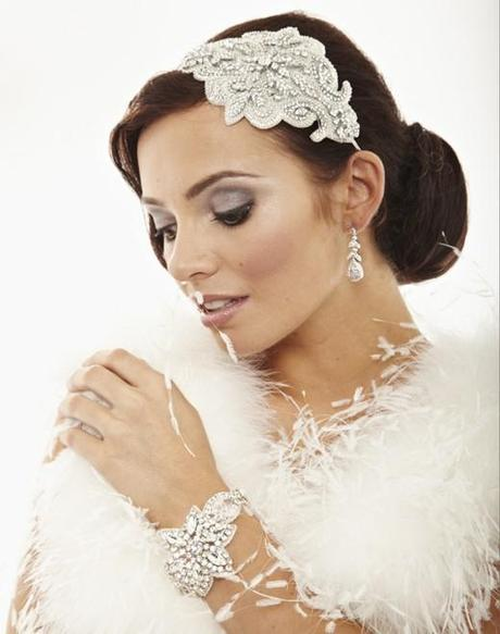 Christmas wedding accessories Queens and Bowl UK