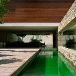 Mirindibas House by Studio MK27