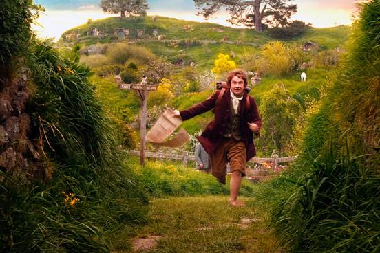 Review #3888: The Hobbit: An Unexpected Journey (2012)