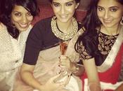 Gossip/Talk/News Sonam Kapoor's Wardrobe Here!