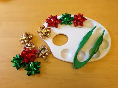 Montessori Moms Holiday Hops
