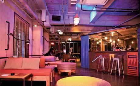 The Bar at Migas