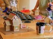 Homemade Graham Cracker Houses Glue Recipe