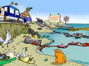 Water Pollution Effects Prevention