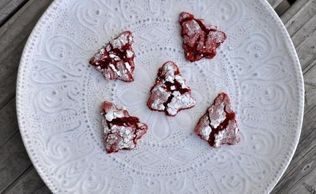 Christmas Cookies {Link Up}