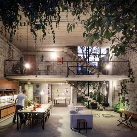 Maracanã House by Terra e Tuma Arquitetos Associados 4