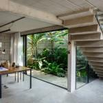 Maracanã House by Terra e Tuma Arquitetos Associados