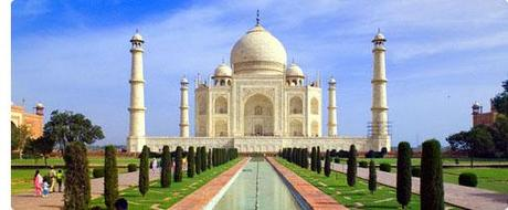 Agra, Mathura, and Jaipur – A Lovely Trinity