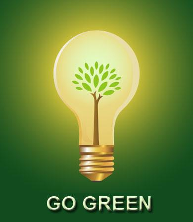 Going Green with Your Business