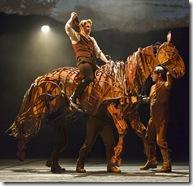 Review: War Horse (Broadway in Chicago)