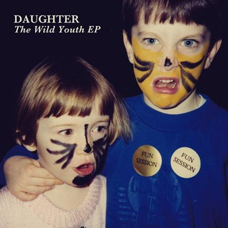 Daughter The Wild Youth TOP 15 EPS/7 OF 2012