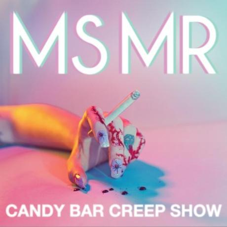 MS MR TOP 15 EPS/7 OF 2012