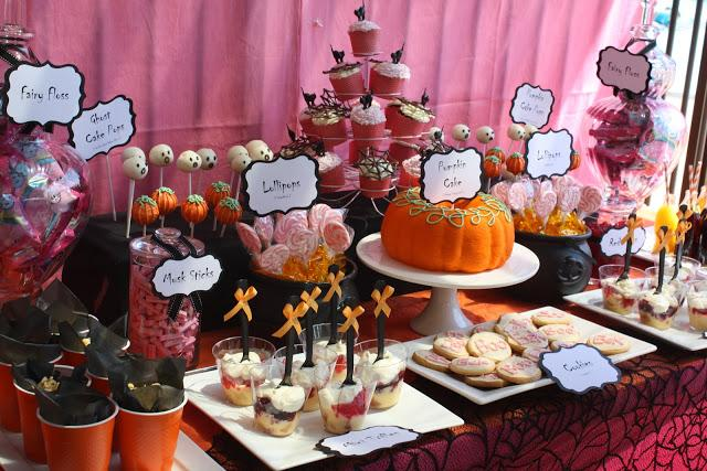 in halloween baby halloween baby shower food halloween baby shower